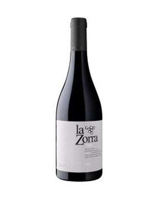 LA ZORRA ITUERO 2016 75 CL.