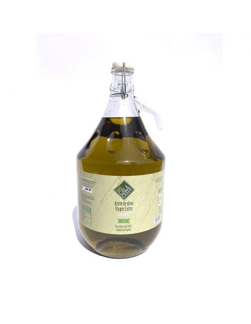 Aceite de Oliva Virgen Extra Organic 5L.