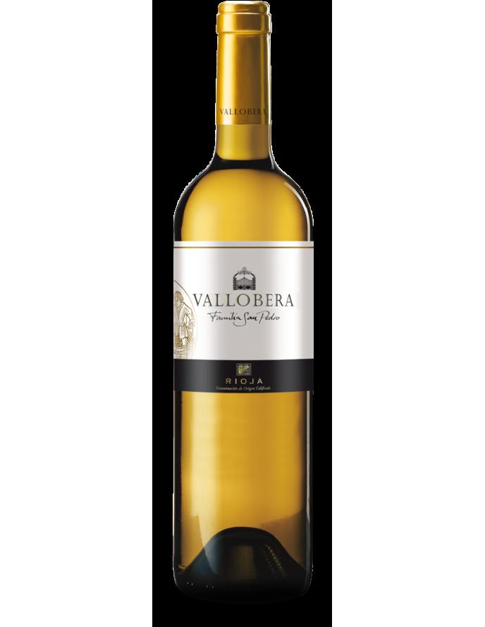 VALLOBERA BLANCO 2020 75 CL.