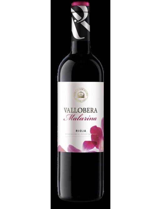 VALLOBERA MALARINA 2020 75 CL.