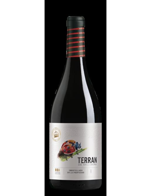 TERRAN DE VALLOBERA 2018 75 CL.