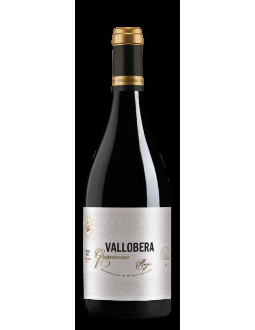 VALLOBERA GRACIANO 75 CL. 2018