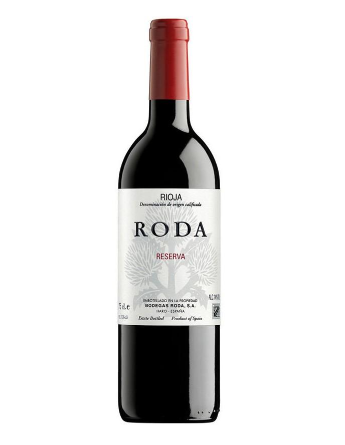 RODA RESERVA 2016 75 CL