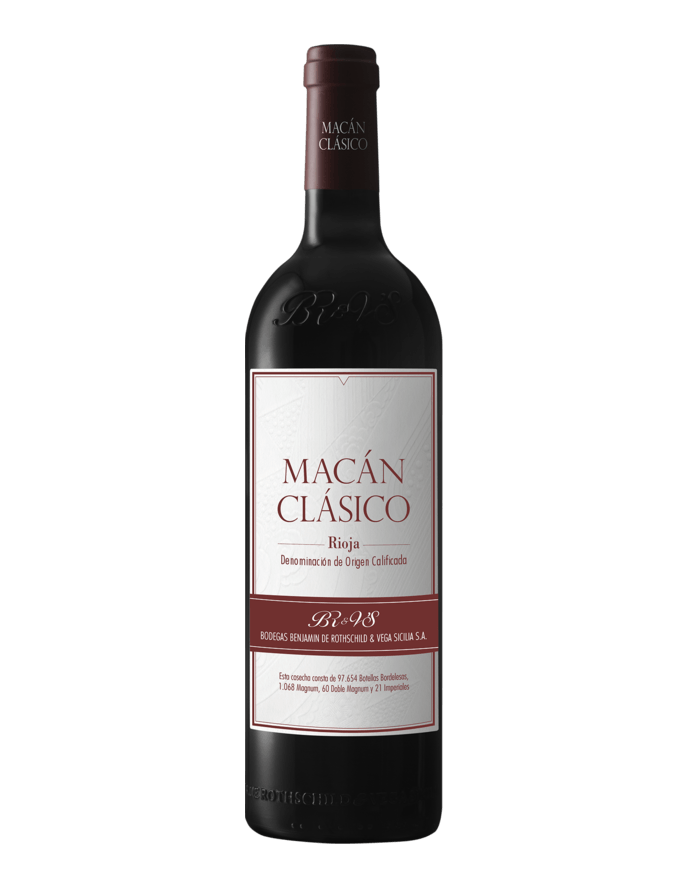 MACAN CLASICO 75 CL.