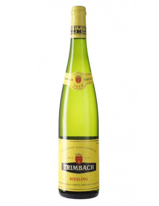 TRIMBACH RIESLING 2019 75 CL.
