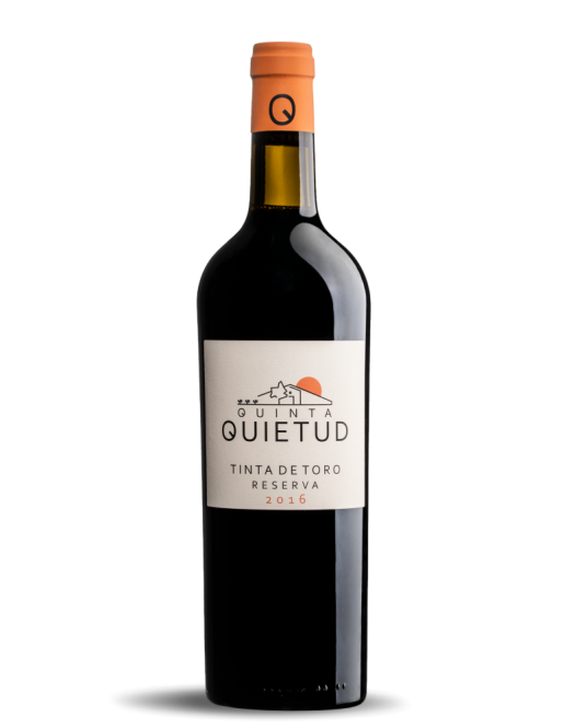 QUINTA QUIETUD 2015 75 CL