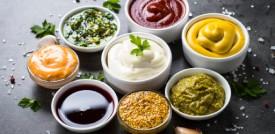 Salsas, aliños y condimentos