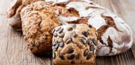 Panadería y repostería