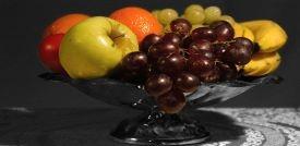 Paneras y fruteros