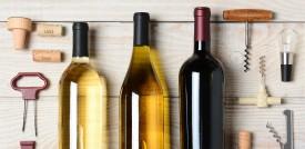 Accesorios y vinotecas